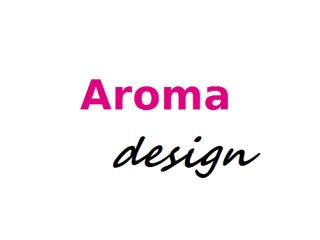 Aroma Design - marketing zapachowy.