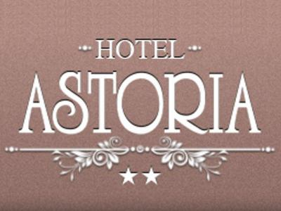 Restauracja Hotel Astoria