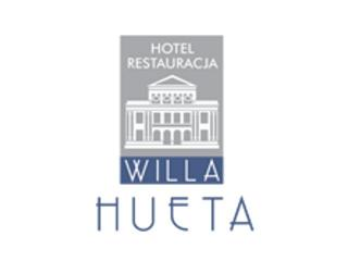 Restauracja Willa Hueta